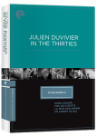 ES44 - Julien Duvivier in the Thirties
