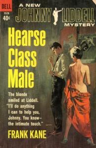 Hearse Class Male