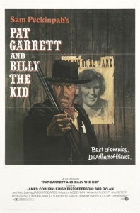 Pat Garrett Billy Kid