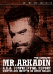 322 Mr Arkadin