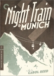 523 Night Train to Munich