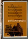 546 Five Easy Pieces