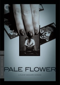 564 Pale Flower