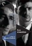 581 Les Cousins