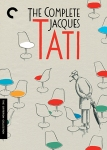 729 The Complete Jacques Tati