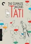 729 The Complete Jacques Tati