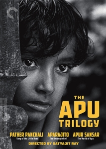 782 The Apu Trilogy