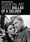 EAH Ballad of a Soldier