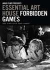 EAH Forbidden Games