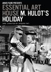 EAH Monsieur Hulots Holiday