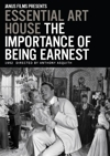 EAH The Importance of Being Earnest