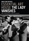 EAH The Lady Vanishes