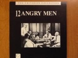 12 Angry Men LD