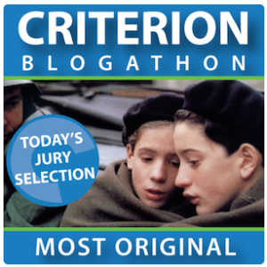 2015 Blogathon Award