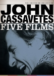 250 John Cassavetes Five Films