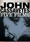 250 John Cassavetes Five Films