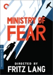 649 Ministry of Fear