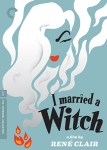 676 I Married a Witch