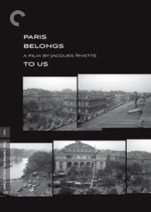 802 Paris Belongs to Us
