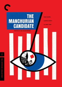 803 The Manchurian Candidate