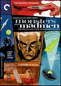 364 Of Monsters and Madmen