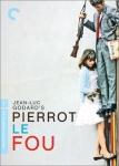 421 Pierrot le Fou