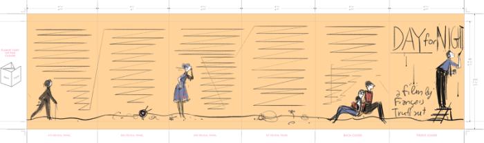 Booklet Sketch