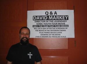 David Markey