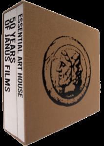 EAH Janus Boxset