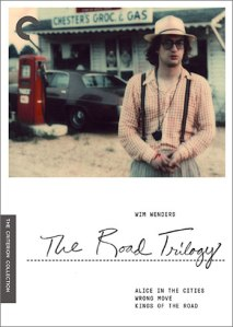 813 The Road Trilogy