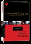 ES29 Leningrad Cowboys