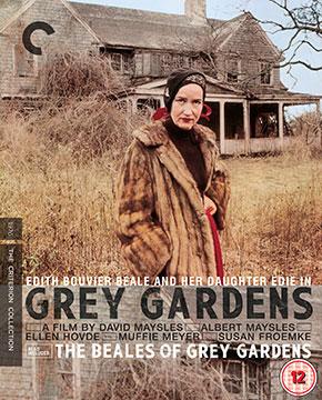 123 Grey Gardens UK