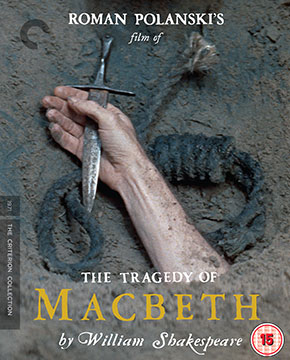 726 The Tragedy of Macbeth UK