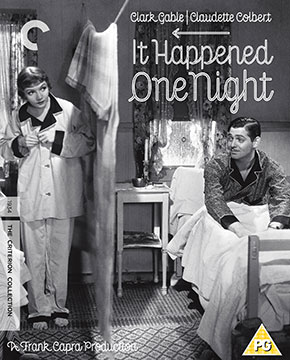 736 It Happened One Night UK