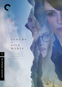822 Clouds of Sils Maria