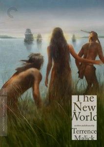 826 The New World