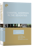 ES19 Chantal Akerman
